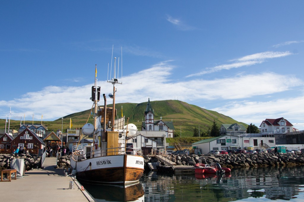 Whale Watching Boat in Husavik Travel Visit Iceland Need to Know Ocean Sea